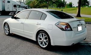 Heat good 2007 Nissan Altima Low price for Sale in Macon, GA