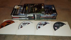 Playstation 2 Games PS2 Lot 13 for Sale in Federal Way, WA