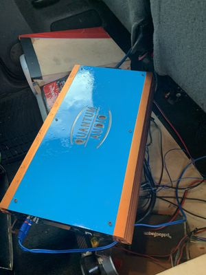 Amp for Sale in Houston, TX