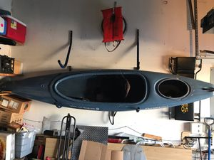 Wilderness Systems Pongo 120 kayak for Sale in Wall Township, NJ