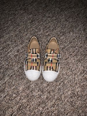 Burberry size 2 kids for Sale in Tampa, FL