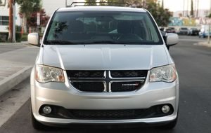 2012 Dodge Grand Caravan for Sale in Van Nuys, CA