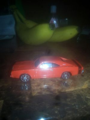 1969 dodge charger collectable toy car for Sale in Hayward, CA