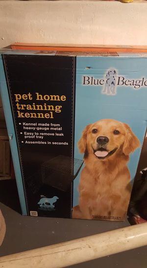 Blue Beagle dog kennels for Sale in Philadelphia, PA