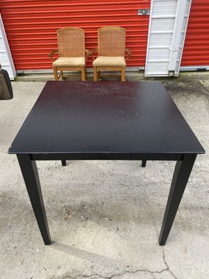 Large Squared Dining/Kitchen Table for Sale in Decatur, GA