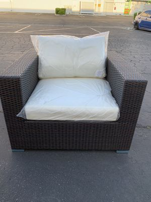 259$All weather wicker Brand New Outdoor patio furniture day bed $ great for pool side and backyard for sale for Sale in Santa Monica, CA