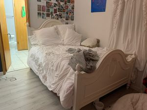 Bed Frame for sale for Sale in Phoenix, AZ