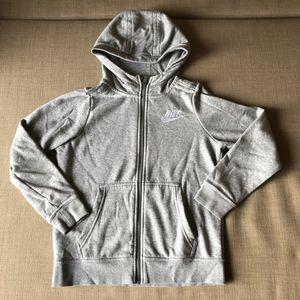 Nike Full Zip hoodie Jacket. Large for Sale in Pittsburgh, PA