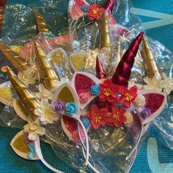Unicorn party pack for Sale in Austin,  TX