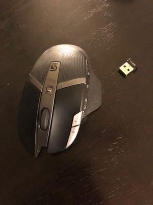 Logic tech - G602 wireless mouse for Sale in Wixom, MI