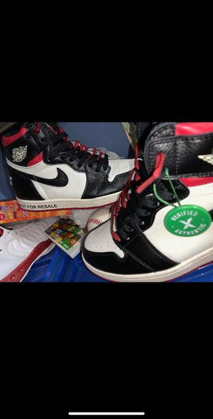 Air Jordan 1 Size 8.5 for Sale in The Bronx, NY