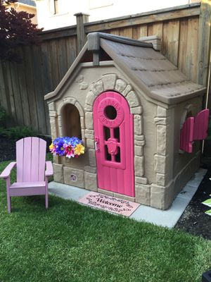 Playhouse (PENDING PICK UP) for Sale in Mukilteo, WA