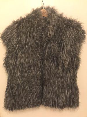 Ladies Vest fur for Sale in Alexandria, VA