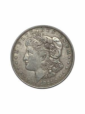 United States 1921 Morgan Silver Dollar for Sale in Norwalk, CA