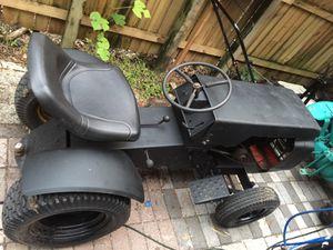 Race/ mud tractor for Sale in Kenbridge, VA