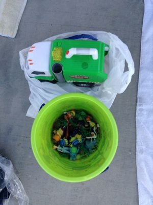 TOy story bundle for Sale in Las Vegas, NV
