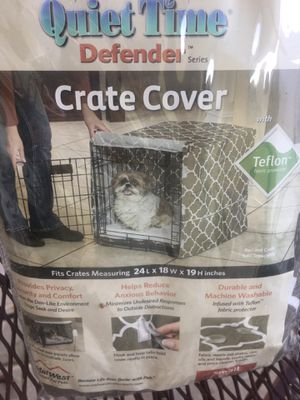 Crate cover for Sale in Los Angeles, CA