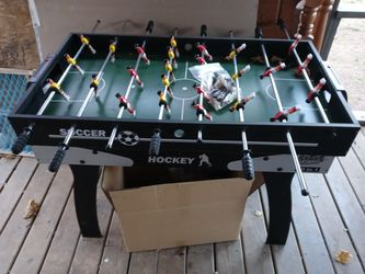 Air hockey table & more for Sale in Martinsburg,  WV