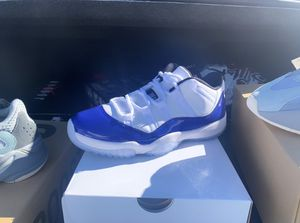 Air Jordan 11 Low size 7 for Sale in Baltimore, MD