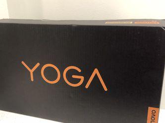 "Brandnew Lenovo Yoga 15.6"" Touchscreen Laptop for Sale in New York,  NY"