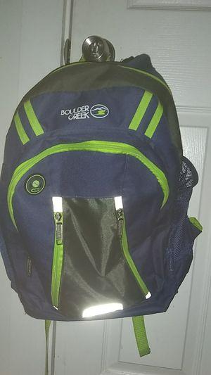 Boulder Greek Backpack for Sale in Bridgeport, CT