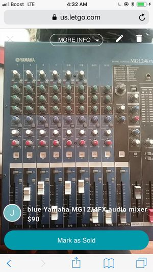 Mixer for Sale in Detroit, MI