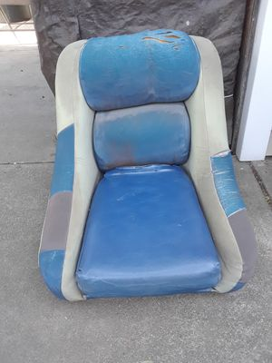 Boat Seat (Bayliner) for Sale in Suisun City, CA