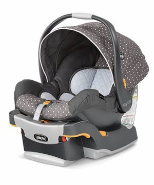 Chicco key fit 30 infant car seat with base for Sale in Holliston, MA