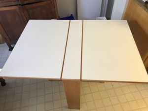 Folding Kitchen Table for Sale in Aspen Hill, MD