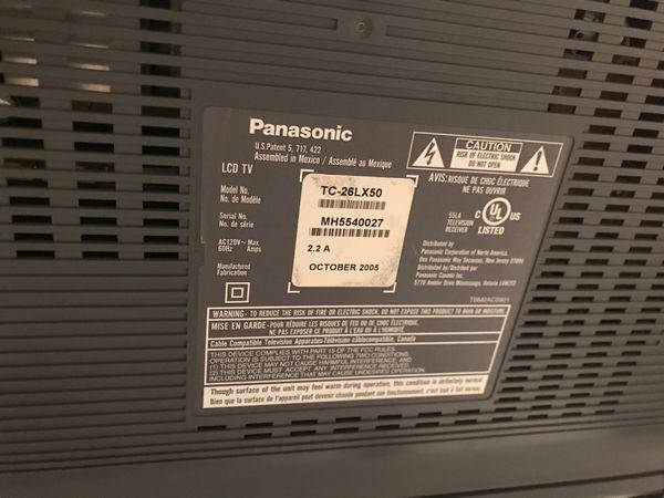 Amazing condition TV