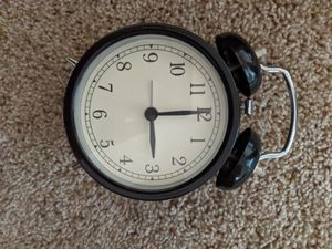 Mini alarm clock for Sale in San Diego, CA