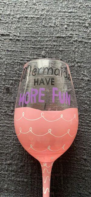 Wine Glass for Sale in Orlando, FL