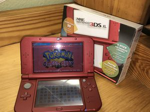 Super Modded Nintendo 3DS XL for Sale in Dallas, TX