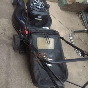 Craftsman Grass Mower Self Propeller for Sale in Arlington, VA