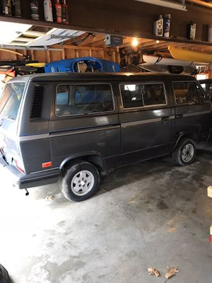 1986 Vanagon's and parts for Sale in Standish, ME