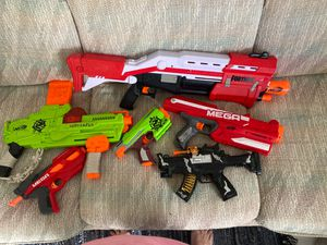 Nerf Guns for Sale in Pompano Beach, FL