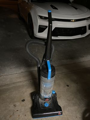 Bissell powerforce Felix full size vacuum works great for Sale in Port St. Lucie, FL