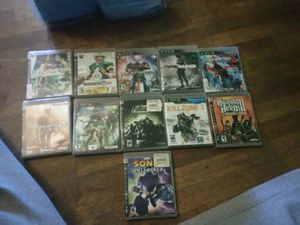 Ps3 games make an offer for Sale in Lodi, CA
