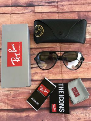 BRAND NEW AUTHENTIC RAY BAN ERIKA😍 for Sale in Rialto, CA