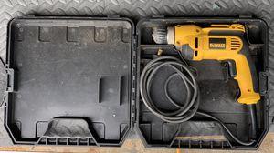 Dewalt DWD110 electric drill for Sale in Bonney Lake, WA