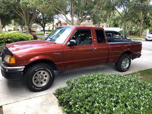 2004 ford ranger XLT for Sale in Jupiter, FL