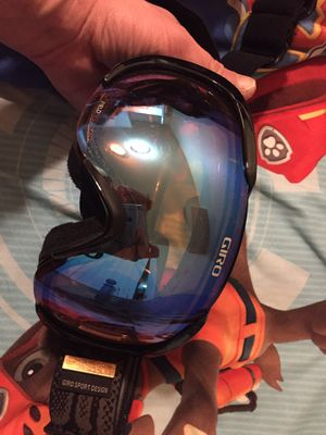 Gyro ski goggles for Sale in Bend, OR