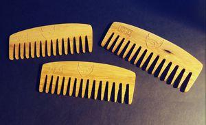 High Quality Real Wood Beard Combs for Sale in Dublin, GA