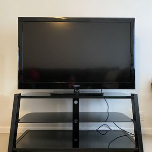 TV With Stand for Sale in Phoenix, AZ