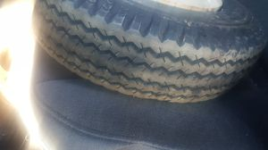 Trailer tires for Sale in Sterling Heights, MI