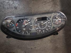 BMW E36 328i Cluster for Sale in HUNTINGTN BCH, CA