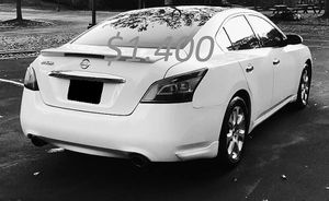 🍂Very well maintained. 2011 Nissan Maxima $1.4OO for Sale in Richmond, VA