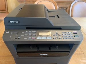 Brother MFC-7860W for Sale in Gig Harbor, WA
