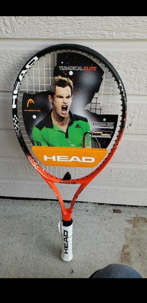 2 tennis rackets for Sale in Stockton, CA