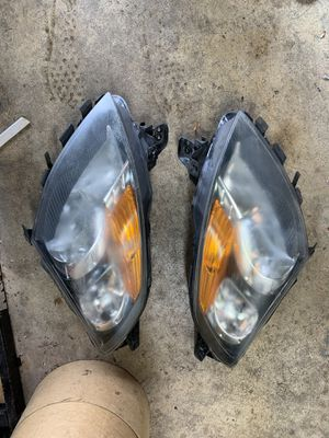 2008 altima headlights for Sale in Langhorne, PA